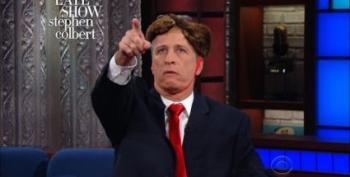 Jon Stewart Reads Donald Trump's Next Batch Of Executive Orders