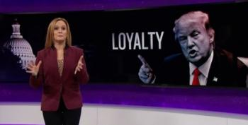 Samantha Bee Smacks Trump Over Sally Yates Firing