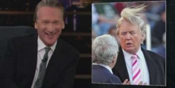 Bill Maher Gives Us A Team To Root For On Super Bowl Sunday