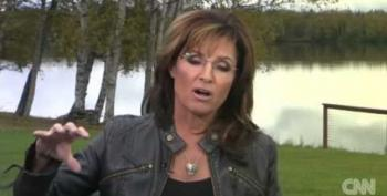 Not Fake News:  Sarah Palin Hinted As Ambassador To Canada