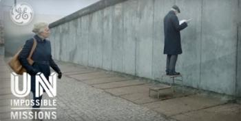 Open Thread - How To Talk To A Wall