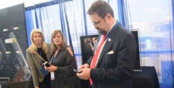 Gorka Refuses To Deny White Supremacy In The White House (VIDEO)