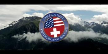 Open Thread - Hey Donald, Consider Switzerland Second!