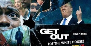 Open Thread - Get Out (of The White House)
