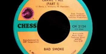 C&L's Late Nite Music Club With Bad Smoke