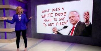 Sam Bee Asks: What Does It Take To Get Steve King Fired?