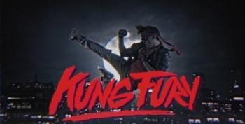C&L's Saturday Night Chiller Theater: Kung Fury (2015)
