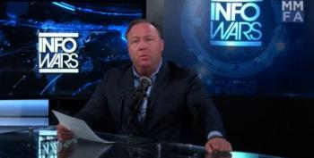 Can James Alefantis Sue Alex Jones And Infowars Over Pizzagate?