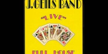 The Music Club Remembers J. Geils