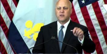 Removing Confederate Monuments In Louisiana, New Orleans Mayor Gives Speech For The Ages