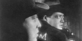 C&L's Saturday Night Chiller Theater: Fritz Lang's 'M' (1931)