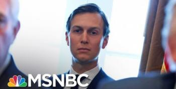 Follow The Money: Ask Kushner If Russia Was Personal Bailout