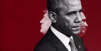 Did Obama Choke On Russian Election Interference?