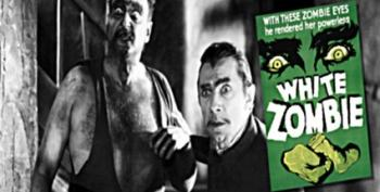 C&L's Sat Nite Chiller Theater: White Zombie (1932)