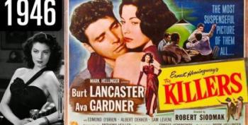 Film Noir Movie Night - The Killers (1946)