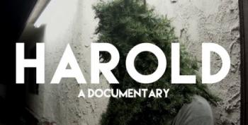 'Harold': A New Short Film By Nicole Dorsey