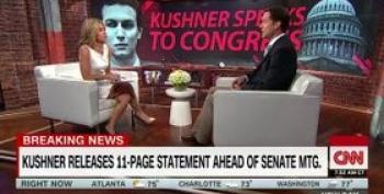 Rep. Jim Himes: Kushner Statement Proves It's Not  'Fake News'