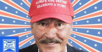 Vicente Fox For President In 2020