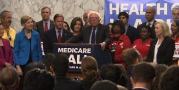 Medicare For All Can Reshape The 'Art Of The Possible'