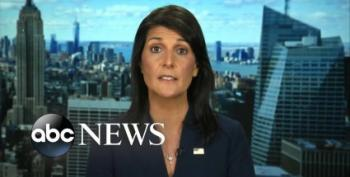 Nikki Haley:  Calling Kim Jong-Un 'Rocket Man'?  'It Worked!'