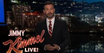 Jimmy Kimmel Calls Brian Kilmeade  A 'Phony Little Creep'