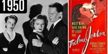 C&L's Sat Nite Chiller Theater: The File On Thelma Jordan (1950)