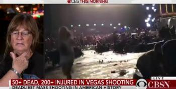 More Than 58 Dead, 500+ Injured In Las Vegas Mass Shooting