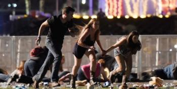 It Is Never The Right Time To Talk About Mass Shootings