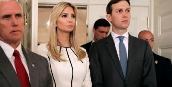 Ivanka, Jared Have Third Email Account, Private Server At Trump Tower