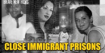 VIDEO: Inside The Deportation Industrial Complex: Immigrant Prisons