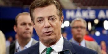 CHECKMATE! Manafort Boxed In By NY Local And State Investigations