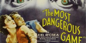 C&L's Sat Nite Chiller Theater: The Most Dangerous Game (1932)