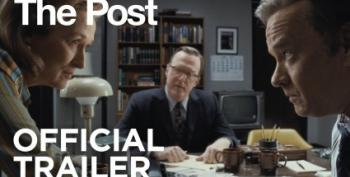 'The Post' - A Movie So Real, Trump Will Call It Fake News