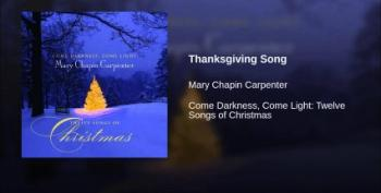 Late Night Music Club With Mary Chapin Carpenter