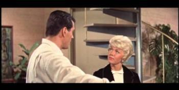 Open Thread - Doris Day At Matt Lauer's Office