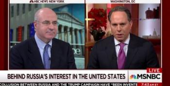 Bill Browder: We'll Know 'Quite Soon' If Trump Actively Colluded