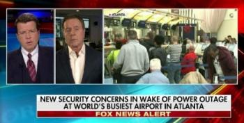 Fox 'News' Would Like For You To Be Afraid. Very, Very Afraid.