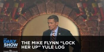 Aww! White House Plans To Attack Mike Flynn As A Liar