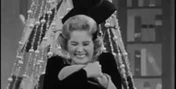 Open Thread - Remembering Rose Marie