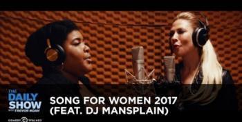 Open Thread - Women Sing!