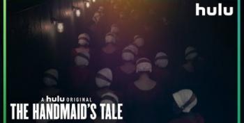 Open Thread - Trailer For Handmaid's Tale Season 2