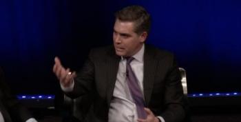 CNN's Jim Acosta On Fake News Awards: 'Donald Trump Is The King Of Fake News'