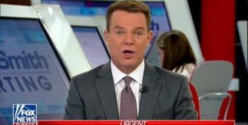 Shep Smith Rips GOP For Shutdown While Controlling White House, Congress