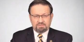 Sebastian Gorka Joins Canadian Website Known For Anti-Semitism And Islamophobia