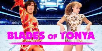 Open Thread: 'Funny Or Die' Presents 'Blades Of Tonya'