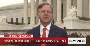 SCOTUS Refuses To Review DACA Ruling, Dreamers Safe For Now