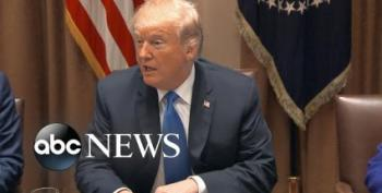 Trump On Guns: Is This A 'Nixon Goes To China' Moment?