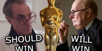 Academy Awards 2018 Open Thread