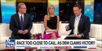 Fox Writes GOP Conor Lamb Talking Points For Trump: He's A Republican! Like Trump!