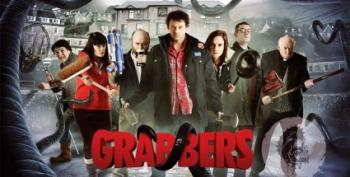 C&L's Sat Nite Chiller Theater: Grabbers (2013)